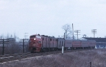 GM&O 100 with the &quot;Alton Limited&quot;